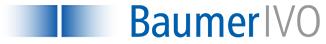 Baumer IVO