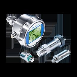 Pressure Measurement Sensors
