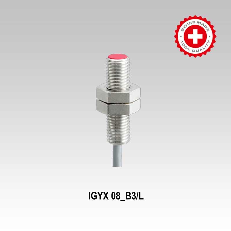 IGYX08P17B3/L