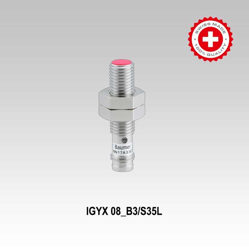 IGYX08P17B3/S35L